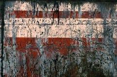 Shabby Wall Royalty Free Stock Photo