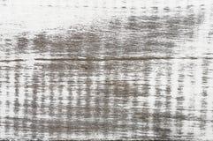 Shabby whitewashed wood texture. As background royalty free stock photography