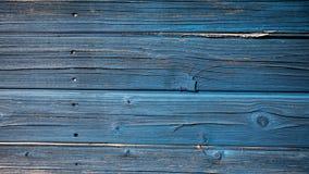 Wood blue texture background stock photos