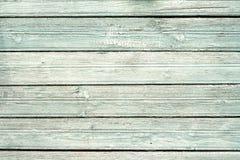 Shabby Wood Background Stock Image