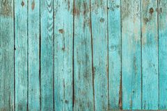 Shabby Wood Background Stock Images