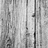 Shabby wooden wall Royalty Free Stock Images