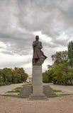 Shabdan Baatyr Image libre de droits
