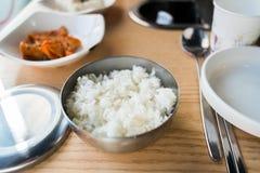 Shabu coréen images stock