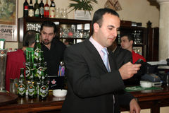 Shachar Shaine Royalty Free Stock Photo