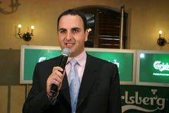 Shachar Shaine Stock Photo
