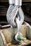 Shackle Royalty Free Stock Images