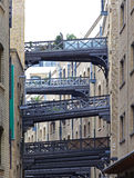 Shad Thames Photographie stock