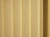 Shade curtain background Royalty Free Stock Photo