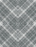 Shade less pattern collected from the intersecting rhombuses of gray shades Royalty Free Stock Photography