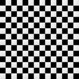 Shaded checkered / pepita background. Royalty Free Stock Photography