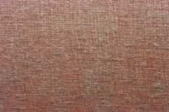 Shaded fabric Royalty Free Stock Images