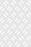 Shades of gray countered bricks Royalty Free Stock Photos