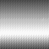 Shades of grey rhombus diamond shaped gradient background. Vector EPS 10 Royalty Free Stock Image