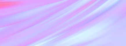 Shades of purple, vibrant abstract curved gradient motion blurred background