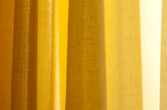 Shades of yellow Stock Images