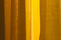 Shades of yellow Royalty Free Stock Photography