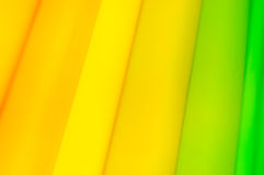 Shades of Yellow and Green Royalty Free Stock Image
