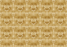 Shading pattern Royalty Free Stock Photos