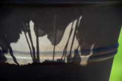 Shadow image Royalty Free Stock Photo