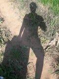 Shadow royalty free stock photo