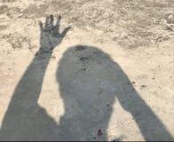 Shadow Stock Image
