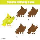 Preschool Activities Shadow Cat additionally Kids Learning Game Match Parts Vector Background Promotion Sale Template Flyer Banner Poster Other likewise Shadow Matching Game Kids Activity Cartoon Parrot Shadow Matching Game Children Find Right Shadow Cartoon Parrot besides E Bfd Bb F De B D Colorful Flowers The Flowers likewise Aa C F A A E Bf. on kids worksheet matching shapes and shadows