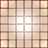 Shadow palette. Gray tones, pastels, cheers shade palette Stock Image