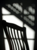 Shadow Patterns Royalty Free Stock Photo