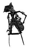Shadow Puppet: Vector Stock Photo