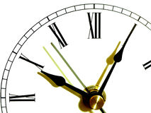 Shadows of Time royalty free stock image