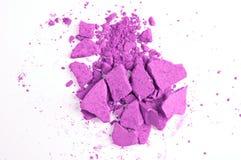 shadows violeten arkivbilder