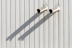 Shadows Royalty Free Stock Images
