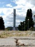Shaduf complesso commemorativo Immagini Stock