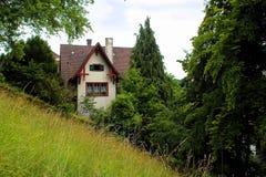 Shaffhausen, Швейцария Стоковые Изображения RF