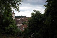 Shaffhausen, Suisse Images libres de droits