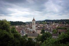 Shaffhausen, Suisse Photo stock