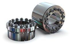 Shaft lock stock image