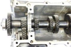Shaftgear Стоковое фото RF