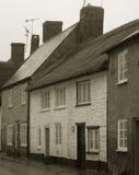 Shaftsbury, Engeland Royalty-vrije Stock Afbeelding