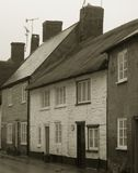 Shaftsbury, Inghilterra Immagine Stock Libera da Diritti