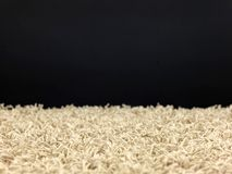 Shag Carpet Royalty Free Stock Photography