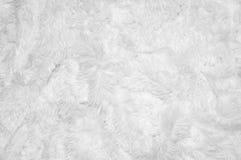 Shaggy blanket texture Stock Photos
