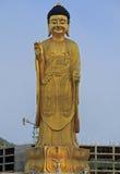Shagjamouni菩萨在Ulaanbaatar 图库摄影