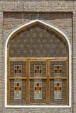 Shah阿拔斯清真寺在Gyandzha 库存照片