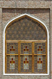Shah Abbas Mosque in Gyandzha Stock Photos
