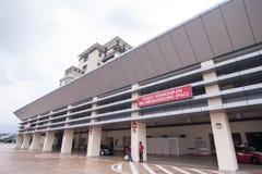 Shah alam hospital Royalty Free Stock Photo