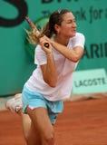 Shahar PEER (ISR) at Roland Garros 2010 Royalty Free Stock Images
