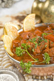 Shahi Rogan Josh. Stock Images
