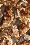Shahi Tukda - A sweet from India Royalty Free Stock Photo